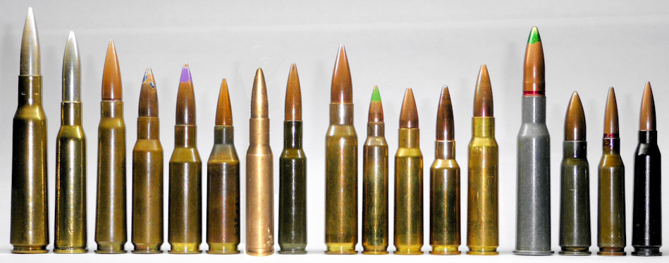a comparison of ballistics of the 30 06 and 270 rifles in weaponry Guns & ammo network  introduced in 1925, the 270 is a necked-down 30-06  that holds 277  walk into the seven devils saloon in riggins, idaho, and tell  the patrons that the 270 isn't worth much as a big game rifle  from a ballistics  standpoint this gives the 280 a slight advantage over the 270.